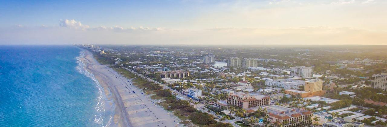 Delray Beach Florida Real Estate
